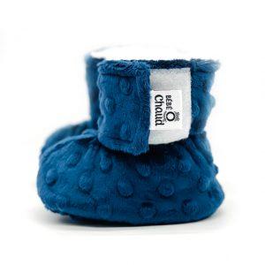 24H - Velcro slippers